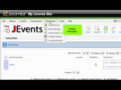 allvideo reloaded pour joomla 1.5